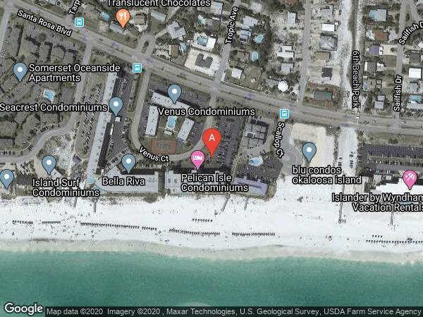 PELICAN ISLE CONDO , #204, 866 SANTA ROSA BOULEVARD UNIT 204, FORT WALTON BEACH 32548