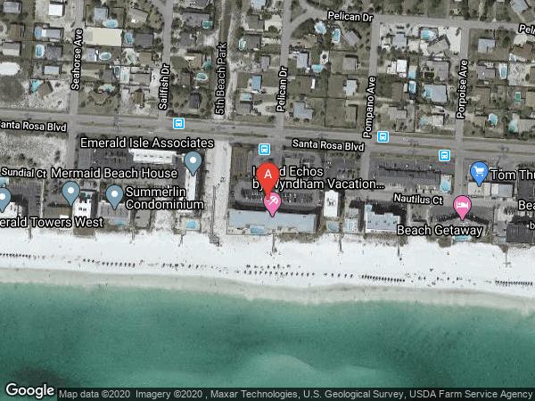 ISLAND ECHO , #2G, 676 SANTA ROSA BOULEVARD UNIT 2G, FORT WALTON BEACH 32548