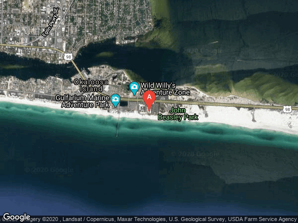 DESTIN WEST RESORT - GULFSIDE , #210, 1515 MIRACLE STRIP PARKWAY UNIT 210, FORT WALTON BEACH 32548
