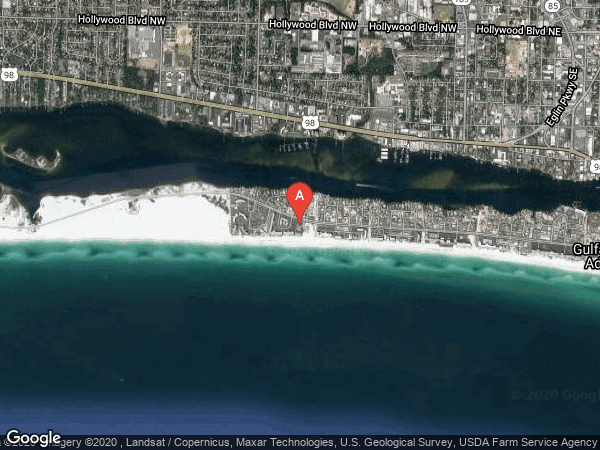 SUNSET COTTAGES CONDO , #4C, 1997 DEVMOR COURT UNIT 4C, FORT WALTON BEACH 32548
