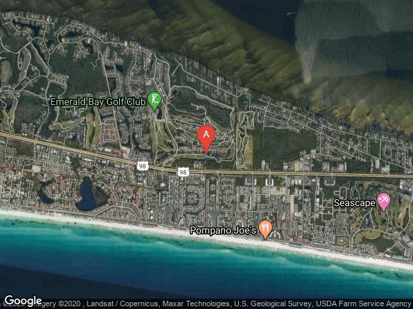 EMERALD BAY PHASE 1 A , 220 INDIGO LOOP, MIRAMAR BEACH 32550
