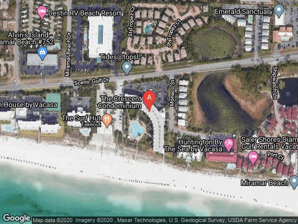 CRESCENT AT MIRAMAR BEACH , #411, 50 MONACO STREET UNIT 411, MIRAMAR BEACH 32550