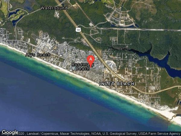 THE LOFTS AT ROSEMARY , #3E, 34 BARRETT SQUARE N UNIT 3E, INLET BEACH 32461