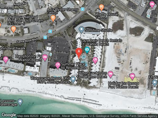 WATERSCAPE , #B314, 1110 SANTA ROSA BOULEVARD UNIT B314, FORT WALTON BEACH 32548