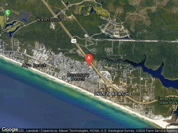 FLATS AT ROSEMARY BEACH , #9301, 45 ST AUGUSTINE STREET UNIT 9301, INLET BEACH 32461