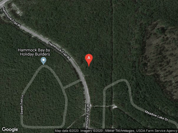 HAMMOCK BAY - FIREFLY , #LOT 30, 313 LIGHTNING BUG LANE UNIT LOT 30, FREEPORT 32439