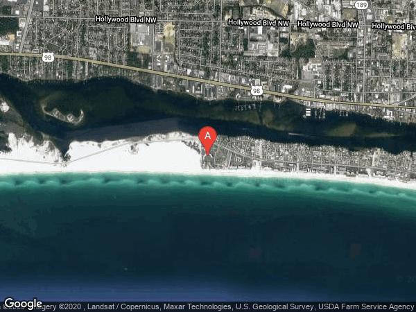EL MATADOR , #561, 909 SANTA ROSA BOULEVARD UNIT 561, FORT WALTON BEACH 32548