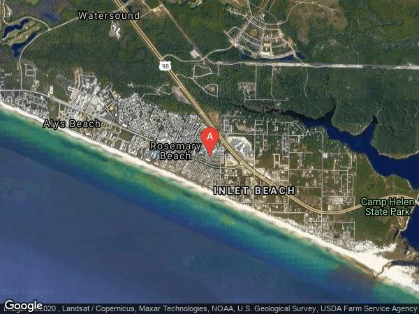 ROSEMARY BEACH PH 6 , 198 WATER STREET E, ROSEMARY BEACH 32461