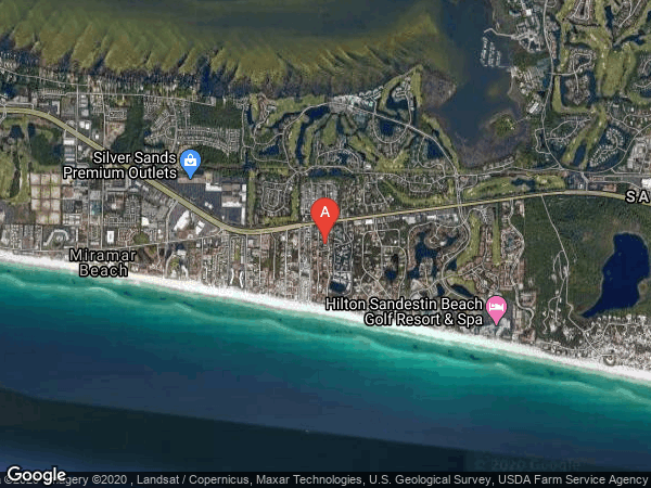 CARIBE , 104 RUE CARIBE, MIRAMAR BEACH 32550