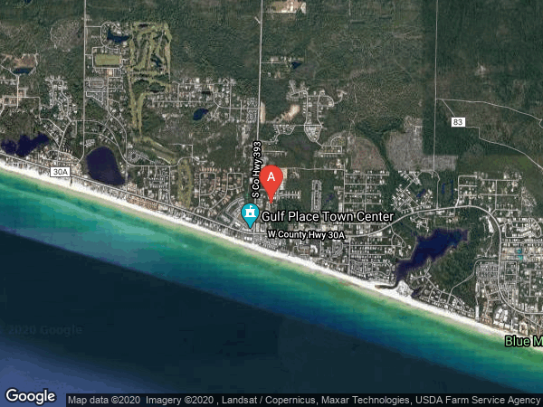 COASTAL GROVE PH I , 54 ABBEY ROAD, SANTA ROSA BEACH 32459