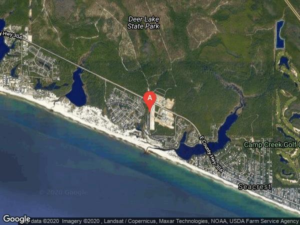 GRACE POINT PHASE 1 , 28 RAINER LANE, INLET BEACH 32461
