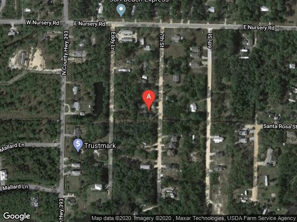TOWN OF SANTA ROSA , 102 7TH STREET, SANTA ROSA BEACH 32459