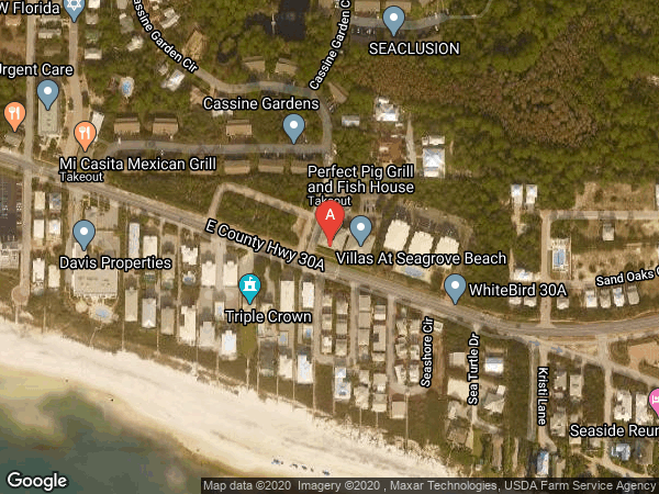 GRAND ISLE , #303, 4281 CO HIGHWAY 30-A  E UNIT 303, SANTA ROSA BEACH 32459