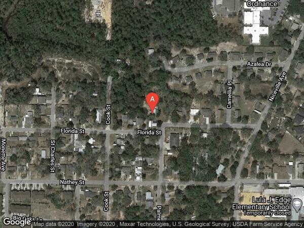 FLORIDA HEIGHTS , 300 FLORIDA STREET, NICEVILLE 32578