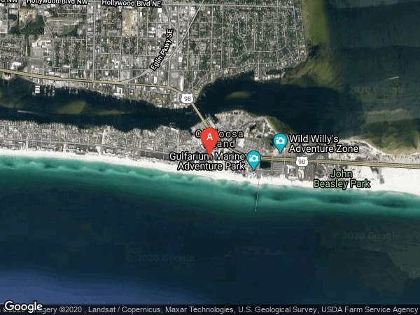 WATERSCAPE , #B328, 1110 SANTA ROSA BOULEVARD UNIT B328, FORT WALTON BEACH 32548