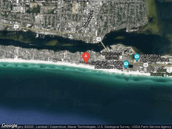 BREAKERS OF FWB (EAST BLDG) , #C205, 381 SANTA ROSA BOULEVARD UNIT C205, FORT WALTON BEACH 32548
