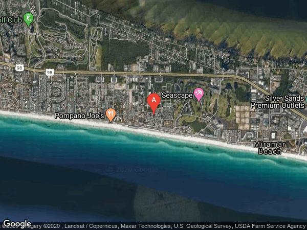 FRANGISTA BCH 1ST ADD , 75 DAYTONA STREET, MIRAMAR BEACH 32550