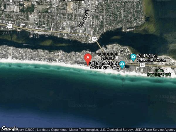 GULF DUNES (EAST BLDG) , #506, 376 SANTA ROSA BOULEVARD UNIT 506, FORT WALTON BEACH 32548