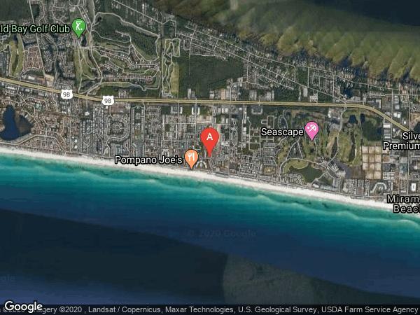 SURFSONG CONDO OF DESTIN , #A-1, 107 SURFSONG LN UNIT A-1, MIRAMAR BEACH 32550