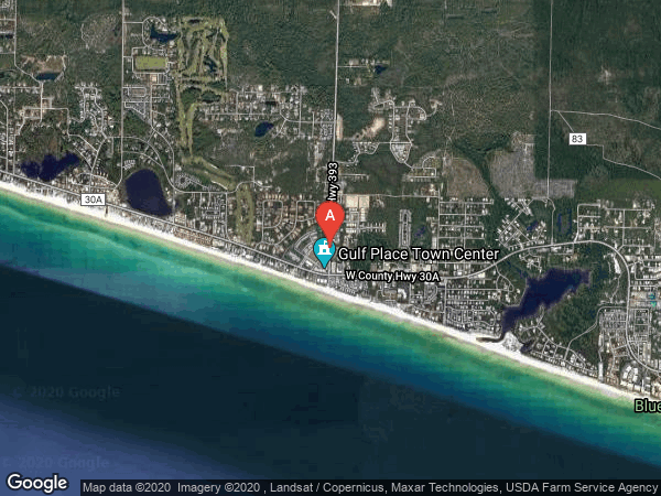 SPIRES HEIR PROPERTY , #212, 1740 COUNTY HWY 393  S UNIT 212, SANTA ROSA BEACH 32459