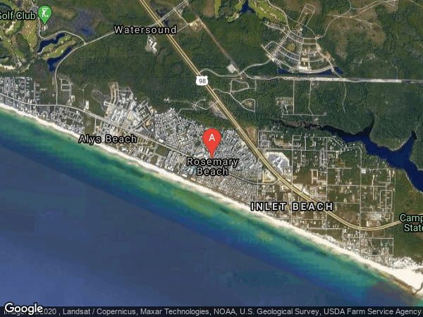 VILLAGE ANNEX , 269 LIFEGUARD LOOP E, INLET BEACH 32461