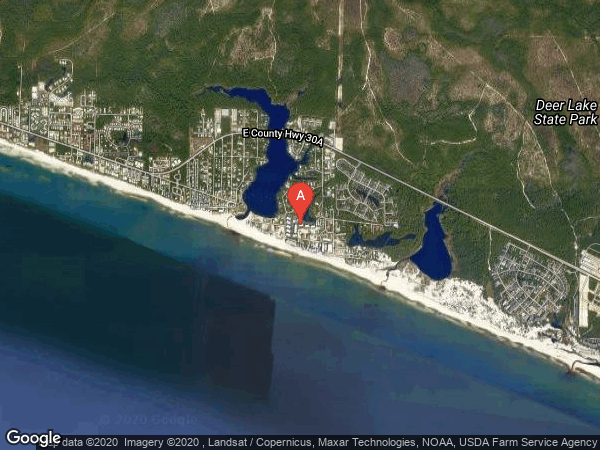 BEACHSIDE VILLAS CONDO , #1113, 11 BEACHSIDE DRIVE UNIT 1113, SANTA ROSA BEACH 32459