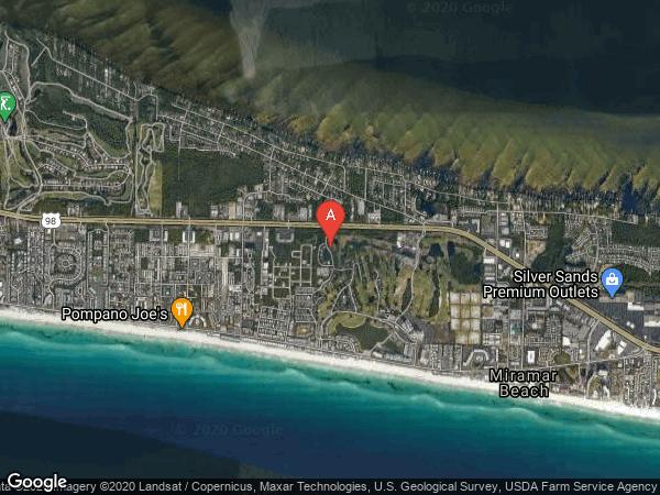 SEASCAPE FAIRWAYS PHASE 5 , #97E, 488 DRIFTWOOD BAY  N UNIT 97E, MIRAMAR BEACH 32550