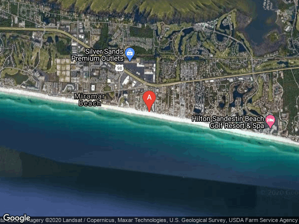 MAINSAIL CONDO PH V , #232, 114 MAINSAIL DRIVE UNIT 232, MIRAMAR BEACH 32550