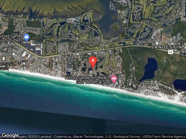 ONE BEACH CLUB DRIVE CONDO , #401, 1 BEACH CLUB DRIVE UNIT 401, MIRAMAR BEACH 32550