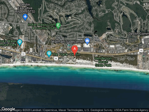 ST KITTS AT SILVER SHELLS , #1203, 15600 EMERALD COAST PARKWAY UNIT 1203, DESTIN 32541