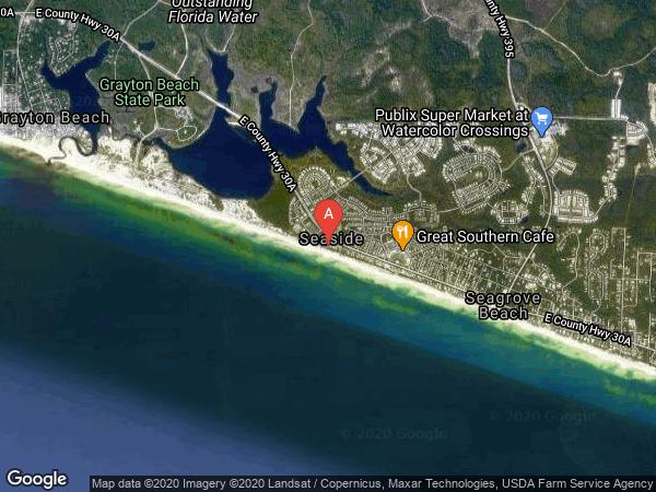 BEACHSIDE I CONDOS AT WATERCOL , #21, 1848 COUNTY HWY 30A  E UNIT 21, SANTA ROSA BEACH 32459