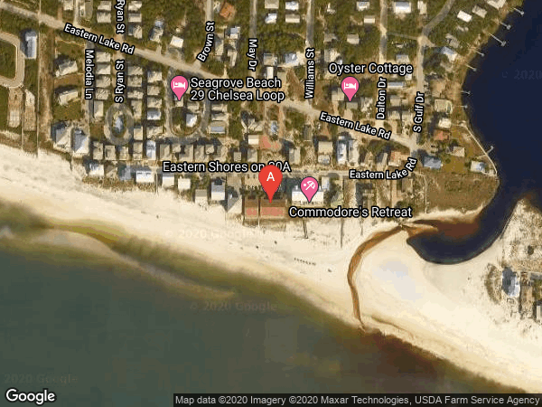 EASTERN SHORES CONDO PH I , #103, 595 EASTERN LAKE ROAD UNIT 103, SANTA ROSA BEACH 32459