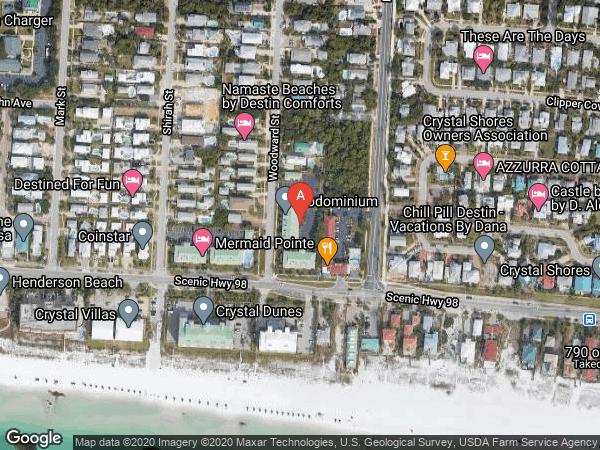 CARIBBEAN DUNES PH II , #123, 71 WOODWARD STREET UNIT 123, DESTIN 32541