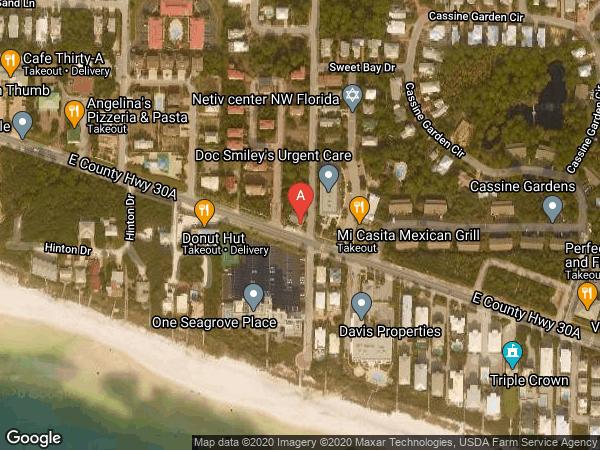ONE SEAGROVE PLACE , #1201, 4100 COUNTY HWY 30A  E UNIT 1201, SANTA ROSA BEACH 32459