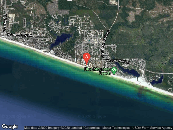 WHITE CLIFFS CONDO , #702, 2393 CO HIGHWAY 30-A  W UNIT 702, SANTA ROSA BEACH 32459