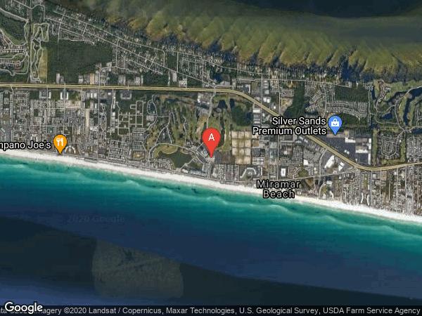 ARIEL DUNES CONDO , #2402, 112 SEASCAPE DRIVE UNIT 2402, MIRAMAR BEACH 32550