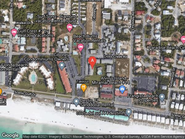 SUMMERHOUSE TOWNHOMES , #25, 97 CROSS CREEK ROAD UNIT 25, MIRAMAR BEACH 32550