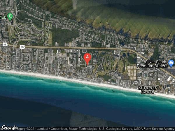 SEASCAPE LAKESIDEPHASE I II II , #87-A, 99 STARFISH COVE UNIT 87-A, MIRAMAR BEACH 32550
