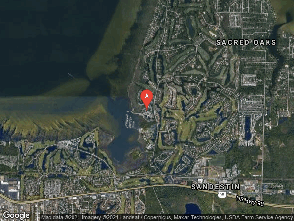 GATEWAY CONDO AT SANDESTIN , #452, 9100 BAYTOWNE WHARF BOULEVARD UNIT 452, MIRAMAR BEACH 32550