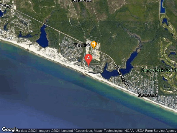 THE CROSSINGS AT WATERSOUND , #431A, 429 BRIDGE LANE S UNIT 431A, INLET BEACH 32461