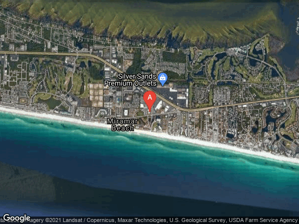 POINCIANA PLACE , #212, 320 SCENIC GULF DRIVE UNIT 212, MIRAMAR BEACH 32550