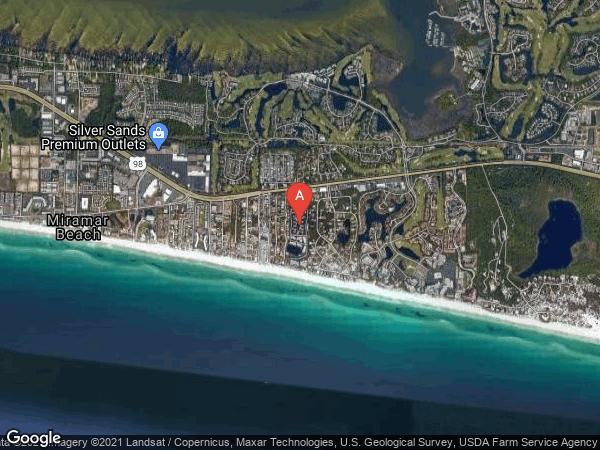 HIDDEN DUNES (BCH COTT II) , #138, 9815 US HIGHWAY 98  W UNIT 138, MIRAMAR BEACH 32550