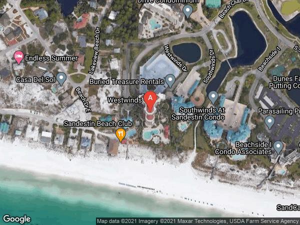 WESTWINDS AT SANDESTIN CONDO , #4718, 4718 WESTWINDS DRIVE UNIT 4718, MIRAMAR BEACH 32550