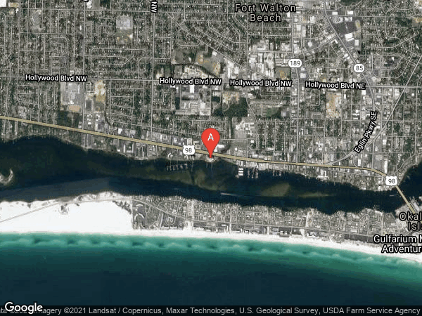 PRESIDIO YACHT CLUB , #402, 124 MIRACLE STRIP PARKWAY SW UNIT 402, FORT WALTON BEACH 32548
