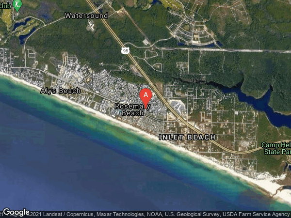 THE GEORGETOWN CONDO , #403, 46 BARRETT SQUARE N UNIT 403, ROSEMARY BEACH 32461