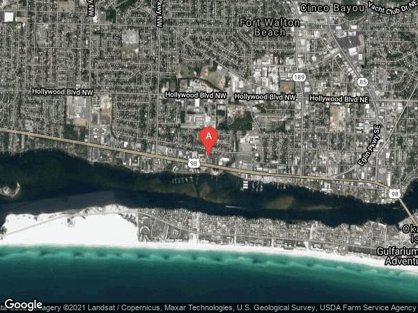 CEDAR AVE ASSOCIATION , #C, 115 CEDAR AVENUE SW UNIT C, FORT WALTON BEACH 32548