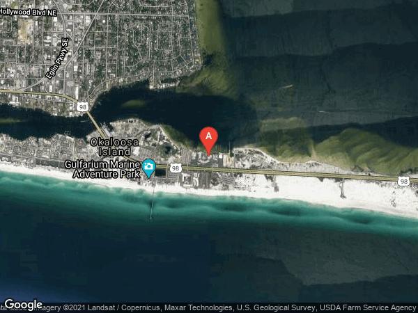 DESTIN WEST RESORT - OSPRY , #506, 1328 MIRACLE STRIP PARKWAY SE UNIT 506, FORT WALTON BEACH 32548