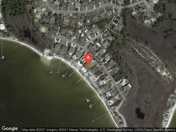 EMERALD POINTE PLAT III , 154 SHORE LINE DRIVE, MARY ESTHER 32569