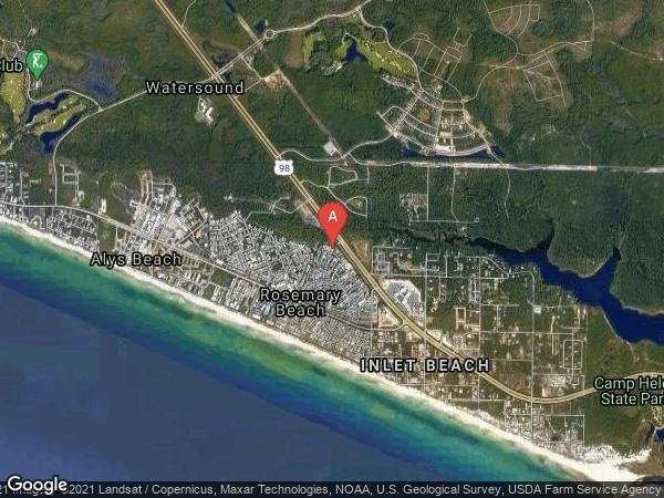 ROSEMARY BEACH PH 8 , 68 KINGSTON ROAD, ROSEMARY BEACH 32461