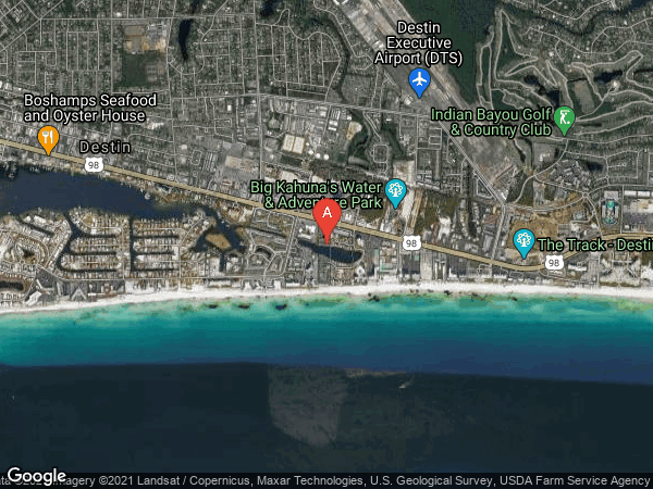SOUTH BAY BY THE GULF , #51, 940 HIGHWAY 98 UNIT 51, DESTIN 32541